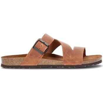 Zapatos Hombre Zuecos (Mules) Interbios HEBILLA Z OURS