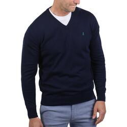 textil Hombre Jerséis Elpulpo PM7007162 Azul