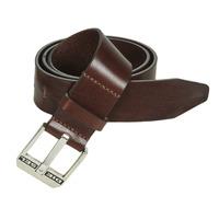 Accesorios textil Hombre Cinturones Diesel BLUESTAR Marrón