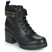 Zapatos Mujer Botines Versace Jeans Couture RIMA Negro
