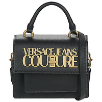 Bolsos Mujer Bolso Versace Jeans Couture FEBALO Negro