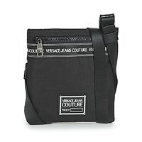 Bolsos Hombre Bolso pequeño / Cartera Versace Jeans Couture FITERRO Negro