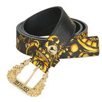 Accesorios textil Mujer Cinturones Versace Jeans Couture MOLENA Negro