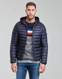 textil Hombre Plumas JOTT NICO Marino
