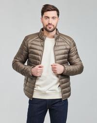 textil Hombre Plumas JOTT MAT Topotea / Naranja
