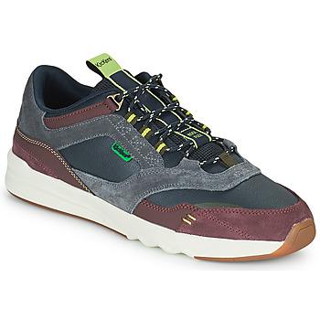Zapatos Hombre Zapatillas bajas Kickers KOOLFLEX Marino / Burdeo