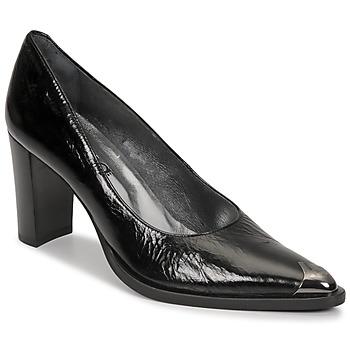 Zapatos Mujer Zapatos de tacón Myma  Negro