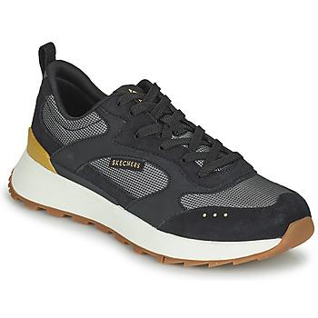 Zapatos Mujer Zapatillas bajas Skechers SUNNY STREET Negro