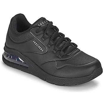 Zapatos Mujer Zapatillas bajas Skechers UNO 2 Negro