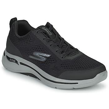 Zapatos Hombre Zapatillas bajas Skechers GO WALK ARCH FIT Negro