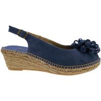Zapatos Mujer Sandalias Toni Pons TOPRODAte blu