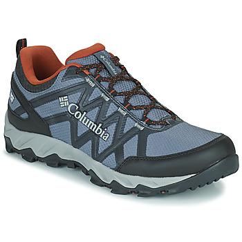 Zapatos Hombre Senderismo Columbia PEAKFREAK X2 OD Gris