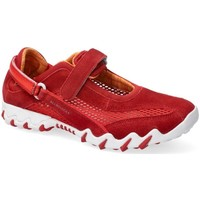 Zapatos Mujer Slip on Allrounder by Mephisto MEPHNIROrosso rosso