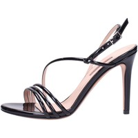 Zapatos Mujer Sandalias Albano 8075 Multicolore