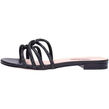Zapatos Mujer Zuecos (Mules) Albano 8120 Multicolore