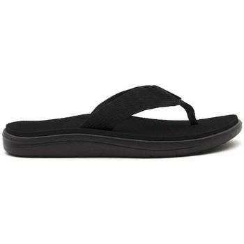 Zapatos Hombre Chanclas Teva 1019050 NERO