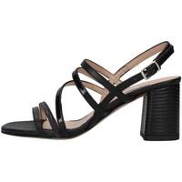 Zapatos Mujer Sandalias L'amour 600 NEGRO