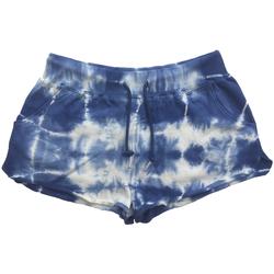 textil Mujer Shorts / Bermudas Atsloves SHORT ATLOVES MUJER Azul