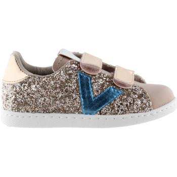 Zapatos Niños Deportivas Moda Victoria 1125266 Rosa
