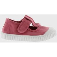 Zapatos Niños Zapatillas bajas Victoria 136625 Rosa
