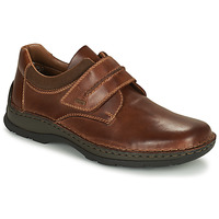 Zapatos Hombre Derbie Rieker EARNA Marrón