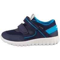 Zapatos Niños Zapatillas bajas Superfit Sport 7 Mini Azul, Azul marino
