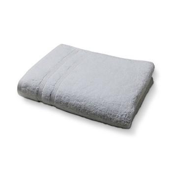 Casa Toalla y manopla de toalla Today TODAY 500G/M² Gris