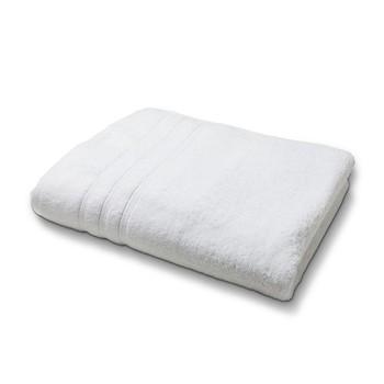 Casa Toalla y manopla de toalla Today TODAY 500G/M² Blanco