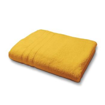 Casa Toalla y manopla de toalla Today TODAY 500G/M² Amarillo