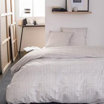 Casa Ropa de cama Today SUNSHINE 5.9 Blanco