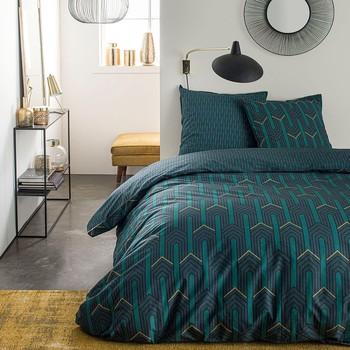 Casa Ropa de cama Today SUNSHINE 5.36 Verde