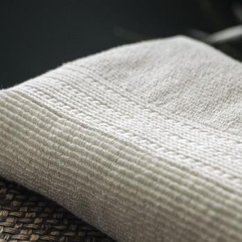 Casa Toalla y manopla de toalla Today TODAY GYPSET Beige