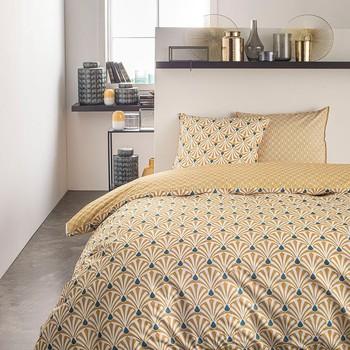 Casa Ropa de cama Today SUNSHINE 5.10 Amarillo