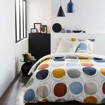 Casa Ropa de cama Today SUNSHINE 4.14 Blanco