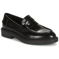 Zapatos Mujer Mocasín Vagabond Shoemakers ALEX W Negro