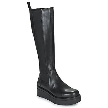 Zapatos Mujer Botas urbanas Vagabond Shoemakers TARA Negro