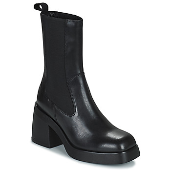Zapatos Mujer Botines Vagabond Shoemakers BROOKE Negro