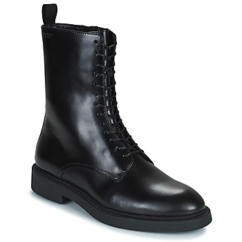 Zapatos Mujer Botas de caña baja Vagabond Shoemakers ALEX W Negro
