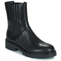 Zapatos Mujer Botas de caña baja Vagabond Shoemakers KENOVA Negro