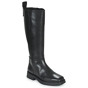 Zapatos Mujer Botas urbanas Vagabond Shoemakers JILLIAN Negro