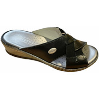 Zapatos Mujer Zuecos (Mules) Florance FL22512ner nero