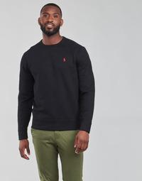 textil Hombre Sudaderas Polo Ralph Lauren GHILIA Negro