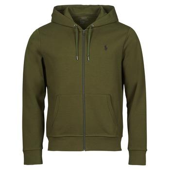 textil Hombre Sudaderas Polo Ralph Lauren ALPINA Verde