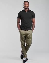 textil Hombre Pantalones con 5 bolsillos Polo Ralph Lauren ALLINE Kaki