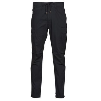 textil Hombre Pantalones con 5 bolsillos Polo Ralph Lauren ALLINE Negro