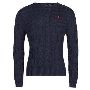 textil Hombre Jerséis Polo Ralph Lauren KINNU Azul