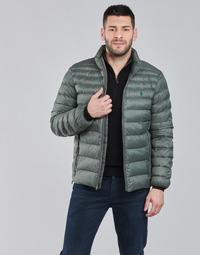 textil Hombre Plumas Polo Ralph Lauren OPESCA Gris