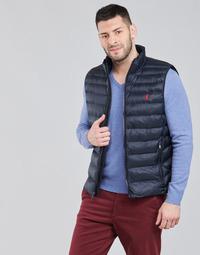 textil Hombre Plumas Polo Ralph Lauren PEROLINA Marino