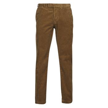 textil Hombre Pantalones con 5 bolsillos Polo Ralph Lauren RETOMBA Beige