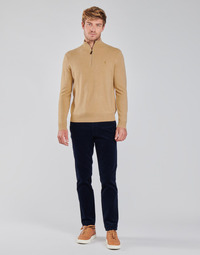 textil Hombre Pantalones con 5 bolsillos Polo Ralph Lauren RETOMBA Marino